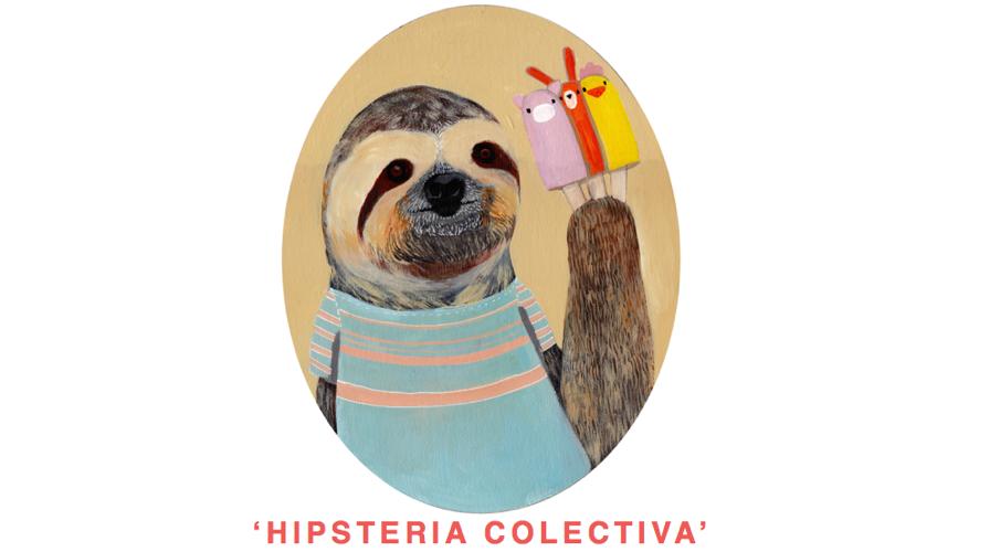 Hipsteria Colectiva