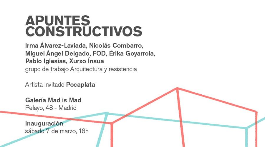 Arquitectura y Resistencia